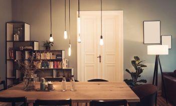 Qué estilo de lámpara escoger para mi casa