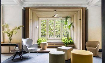 Vuelve Marbella Design un encuentro con el diseño y el interiorismo más importante de la temporada