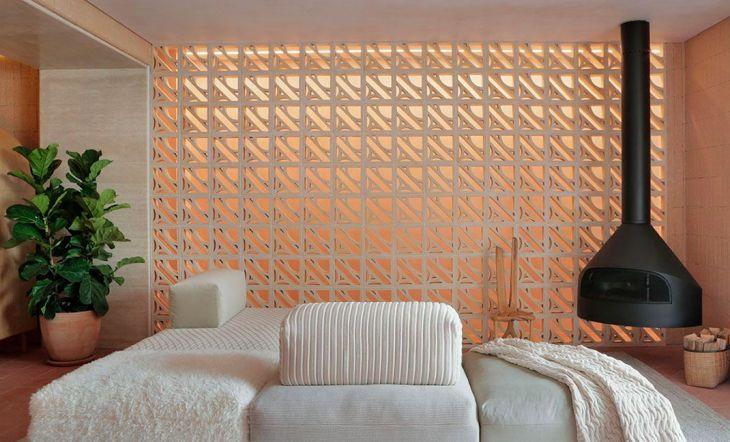 El Cobogó viene de Brasil para crear celosías de hormigón o cerámica con diseños originales