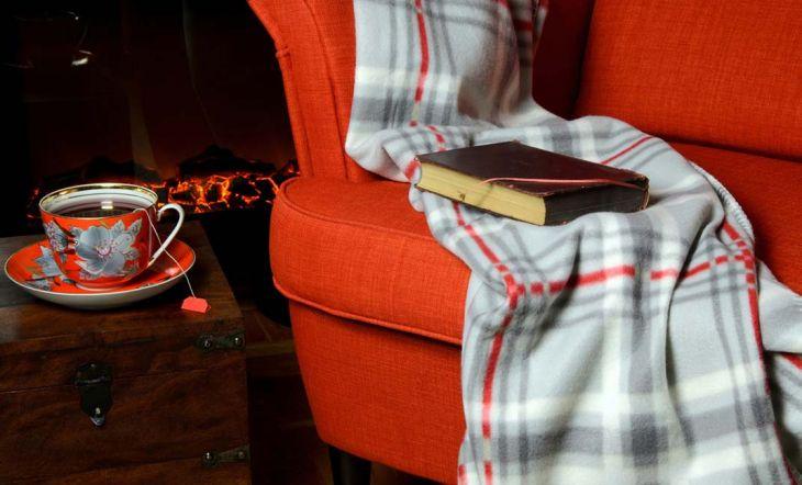 Tartán: un tejido clásico que no pasa de moda