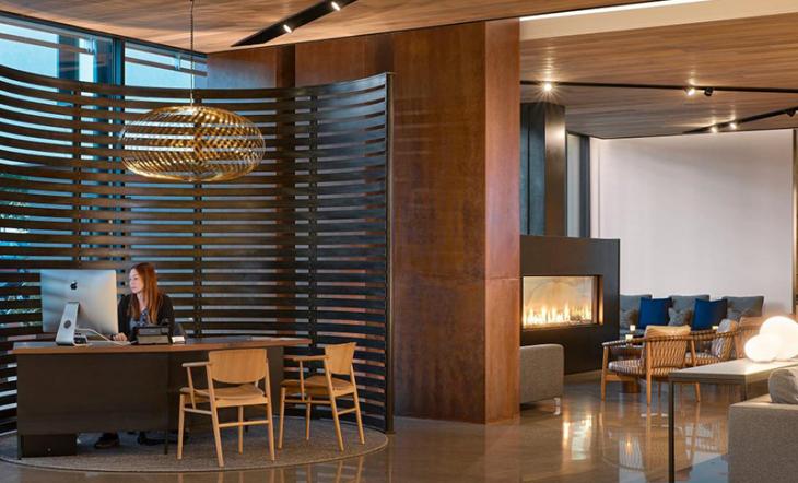 Retos y estrategias de interiorismo en los hoteles tras el coronavirus