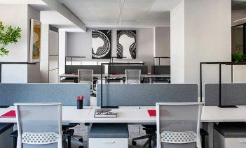 Las mejores claves para decorar tu oficina con arte