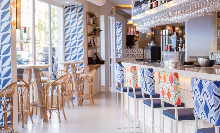 La Bientirada, la cervecería madrileña que reinventa la tradición en modernidad