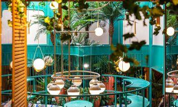 Papúa Colón, el restaurante más exótico de Madrid