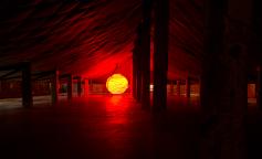 Creatividad, tecnología y luz se unen en Matadero Madrid