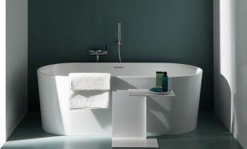 Las claves para convertir tu baño en un espacio lleno de estilo y confort