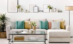 Cómo integrar en tu hogar la atemporalidad de los Neutrals