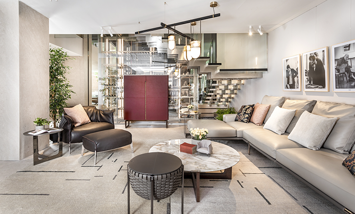 ICONNO, espacio de interiorismo y diseño de alta gama en Madrid