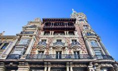 El emblemático edificio que albergará Casa Decor 2021