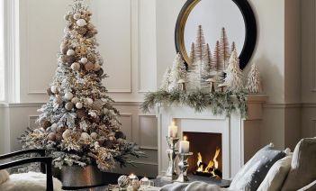 15 adornos de Navidad para decorar tu casa