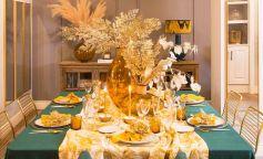 Capdevilla se lanza a la decoración de mesas con un estilismo exclusivo y diferente