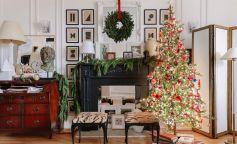 10 adornos diferentes y originales para el árbol de Navidad