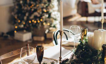 Consejos para aplicar el Feng Shui en la decoración navideña