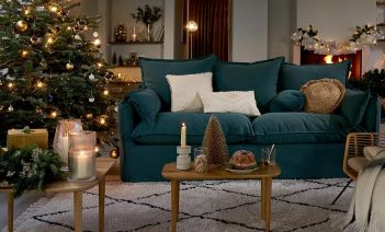 6 ideas para iluminar tu casa en Navidad