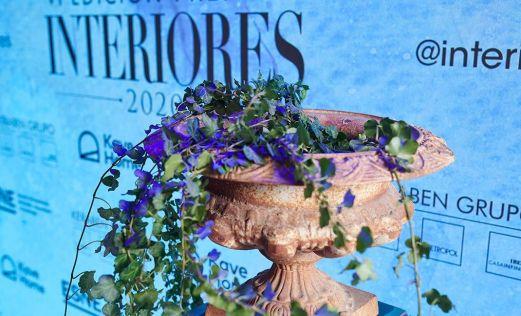 Las mejores imágenes de los VI Premios Interiores
