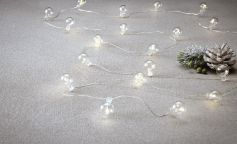 Navidad minimalista