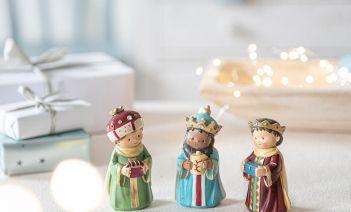 Carta a los Reyes de la decoración