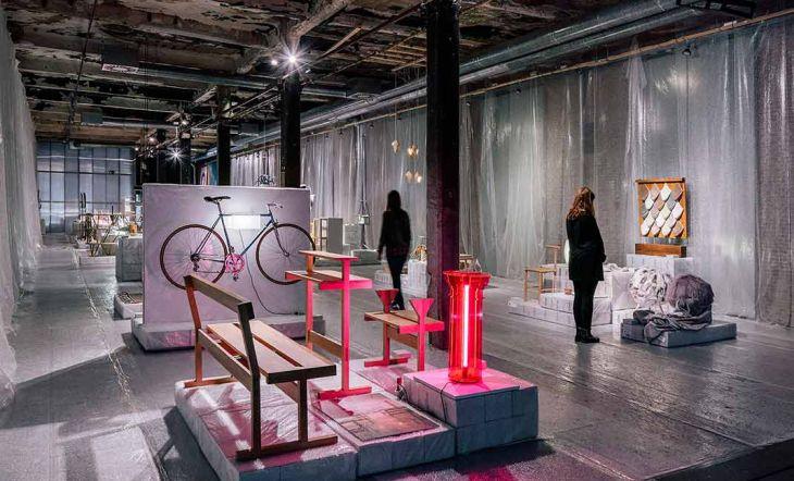 Imagen:Madrid Design Festival 2021