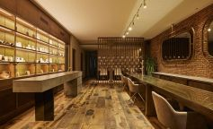 Six Harmonies Spa, wellness urbano y sostenible