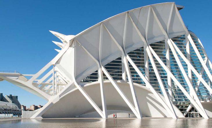 València y Barcelona: dos ciudades unidas por el diseño