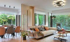 Casa Ginko, vivienda funcional al estilo japonés