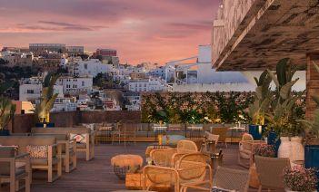 La cadena Room Mate abre su primer hotel en Ibiza