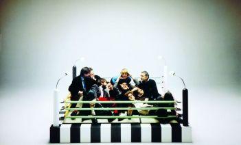 Grupo Memphis 40 años de kitsch y elegancia