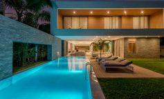 Una vivienda moderna y sofisticada en el corazón de Rabat