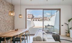 Modernidad y elementos urbanos en el proyecto 'La Riera'