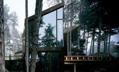 'Casa Levene', una vivienda extraordinaria reconocida internacionalmente