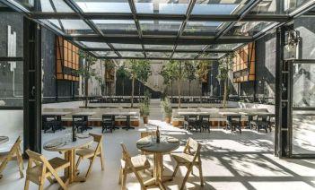 Diseño y gastronomía, de la mano, por un futuro más sostenible