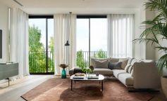 La energía y luminosidad de 'París': una vivienda diseñada para vivir