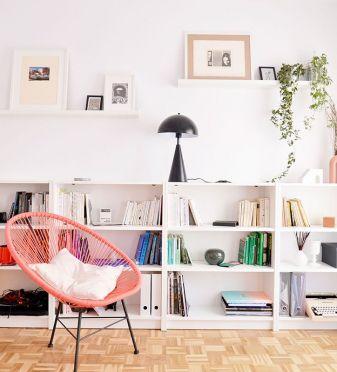 'Pattern House', fusión del diseño italiano de los '60 y la arquitectura española