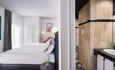 El nuevo 'Hotel Inca Boutique' abre sus puertas en Zaragoza