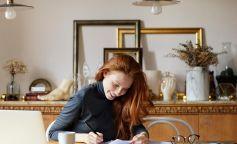 Escribir desde el interior la necesidad de tener una habitación propia