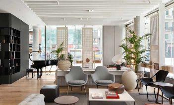 La elegancia urbana y confortable de Ona Hotels Terra
