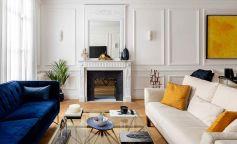 Madrazo House: una vivienda de estilo parisino clásico en medio de l'Eixample