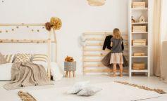 5 claves para armonizar orden y diversión en los dormitorios infantiles