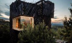 'The Voxel': La primera cabina de cuarentena