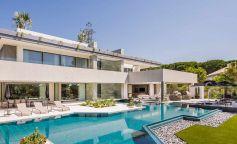 La lujosa villa 'La Herradura' convertida en un espacio de ensueño