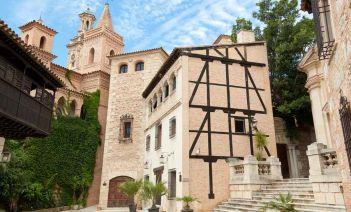 Los 10 museos al aire libre que no puedes perderte esta Semana Santa