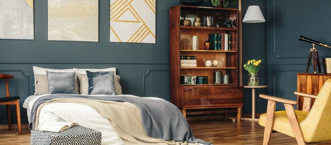 Ultimate Gray + Illuminating: 10 ideas para decorar tu casa con el color del 2021