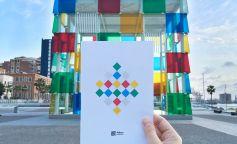 La ciudad de Málaga bajo el prisma de sus patrones geométricos, una identidad visual al alza