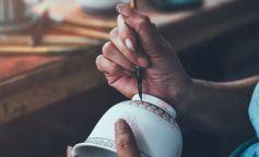 Porcelana: El tesoro atemporal de oriente