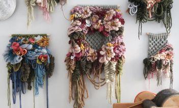 10 Artistas del tapiz a los que seguir la pista
