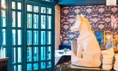 Restaurante Dimas, aires parisinos en la mezcla entre tradición y vanguardia