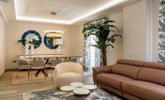 Elegancia y funcionalidad en una vivienda doble en Jaén