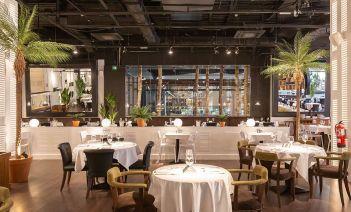 4Retail construye dos nuevos restaurantes Casa Carmen en Madrid