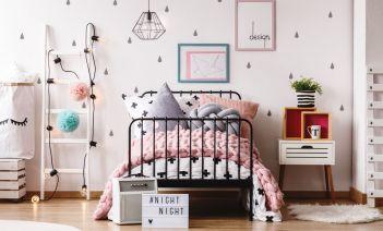 8 tipos de camas infantiles y juveniles y cómo influyen en la vida de tus hijos