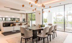Interiorismo 360 en una espectacular vivienda en Marbella